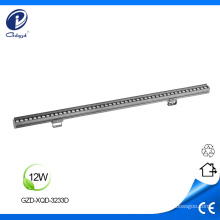 Новый продукт 12W RGB светодиодная линейная шайба