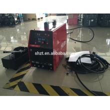 WSME-200/250/315 inversor de corriente alterna tig mma pulso soldador