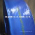 2 inch PVC Flexible Lay flat Farm Irrigation Hose/ Water Pump Hose