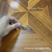 AC4 laminate wood flooring parquet