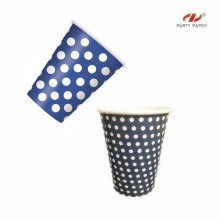 FDA Certified Top Quality Paper Cups For Birthday