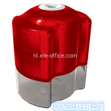 Red Electric Pencil Sharpener RS-4121