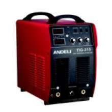2013 nouvelle conception TIG-160G IGBT Inverter DC TIG / MMA Machine de soudage