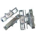 DEPER rollers for automatic sliding door