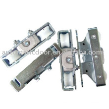 DEPER rollers for automatic sliding door