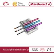 Nail Art Makeup Brush Pen Holder Stand Rest Acrylic UV (TP-BS07)