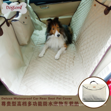 Premium Car Pet Car Luxo Dog Cover Doglemi Atacado Cobertor Dog Seat