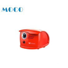 Free sample high quality hot selling  mini  portable projector home theater