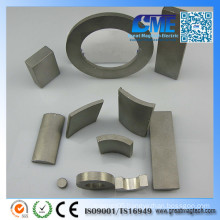 All Kinds of SmCo Magnet for Motor