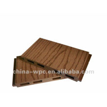 outdoor wpc door panel