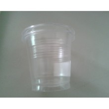 PP Clear Palstic Cup (HL-139)