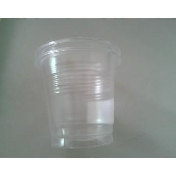 Copo plástico PP claro (HL-139)