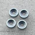 D103 Revestimiento de zinc avellanado N35 NdFeB Imán para cortina