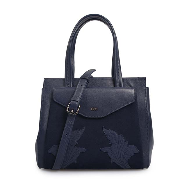 High quality Daily-use genuine real leather ladies tote shoulder bag for women