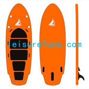high quality yoga sup board inflatable
