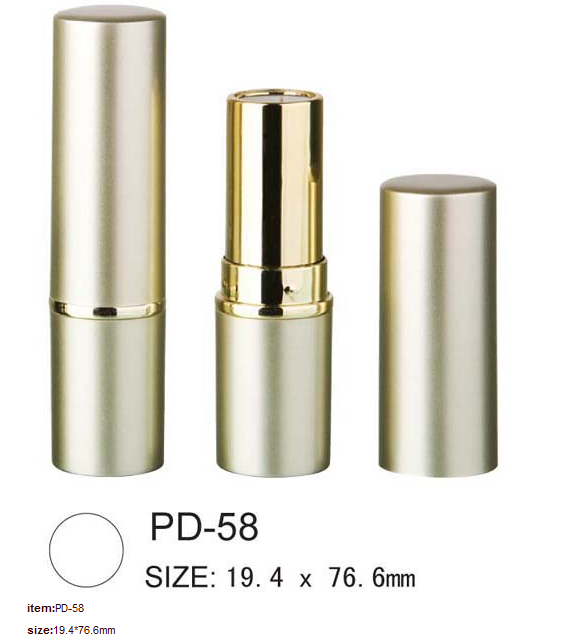 lipstick tube suppliers PD-58