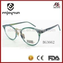 Lunette optique à la mode à la mode lunette optique en gros Chine
