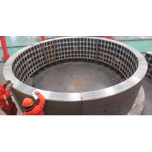 Tubo de aço do tubo quadrado de chapa metálica