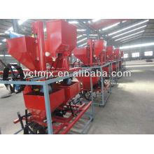 Plantador agrícola 2CM-2 da batata da fileira do trator 2 da alta qualidade for sale