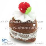Plush Cake Toy