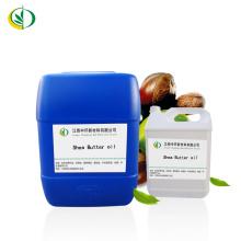 Huile de beurre de karité naturelle pour les soins de la peau