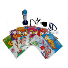 Touch And Talk Pen Point of Reading Pen