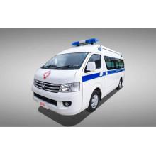 Mobiles medizinisches CT-Fahrzeug für den CT-Scan