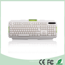 CE, RoHS Certificate Professional Gamig Gamer Keyboard