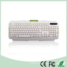 CE, Certificado RoHS Professional Gamig Gamer Keyboard