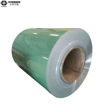 High Quality Prepainted Aluminium Coil