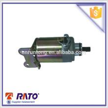 Golden supplier starter motor specification for CH125
