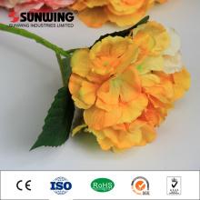 flor artificial plástica decorativa flor artificial grande orquídea