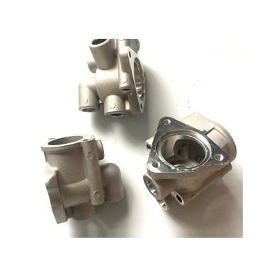 High Quality Taizhou Professional Gravity Casting Aluminium