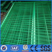 Daily use wire mesh fence
