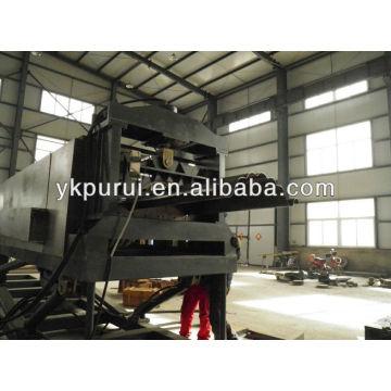 PRO-1200-830 Arch rollo de chapa metálica que forma la máquina