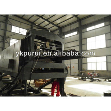 PRO-1200-830 Arch metal sheet roll forming machine