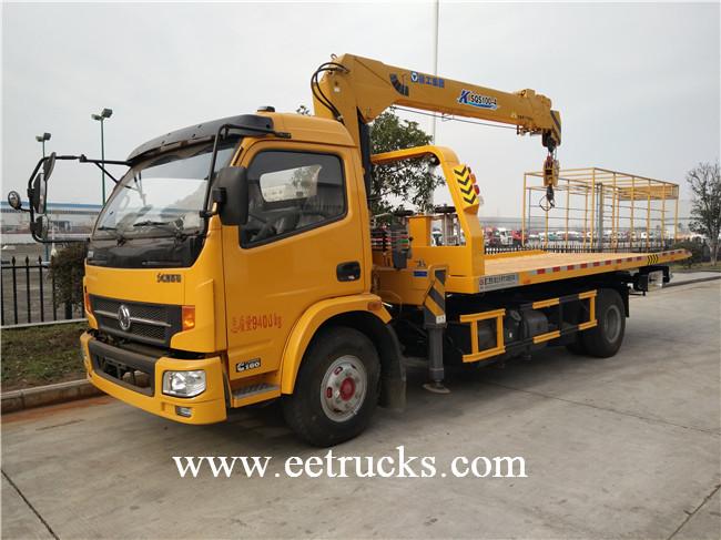10 Ton Tow Trucks