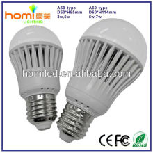 hot sale CE/Rohs LED lighting bulb lamp