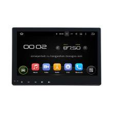 Тойота Hilux 10.1 дюймов Аудио автомобиля DVD