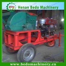 Chine meilleur fournisseur meilleur vente Professionnel fabrication cheval literie bois machine à raser 008613253417552