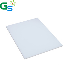 11mm Polycarbonate Sheet Compact Solid Sheet For PC Roofing Swimming Pool Greenhouse Sheet