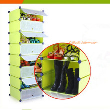 Plastic Shoe Rack Creative Storage Rack