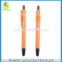 Haute qualité en plastique Stylus stylo promotionnel, Touch écran Digital pen pour smartphone