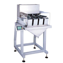 4-Head Combination Weigher Weighing Machine