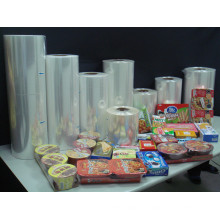 POF Schrumpffolie für Lebensmittel und Artikel mit FDA einwickeln