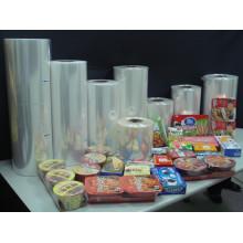 ПОФ термоусадочная пленка для пищевых продуктов и изделий для упаковки медикаментов