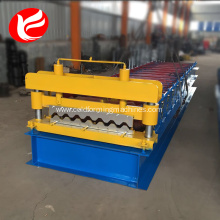 Good Quality for China Manufacturer of Wall And Roof Tile Making Machine,Wall And Roof Tile Roll Forming Machine Metal sheet roof and wall and floor tiles panel making machine supply to Oman Factory