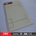 Moderna de 200 X 8 mm PVC paneles para decorar la habitación de la oficina
