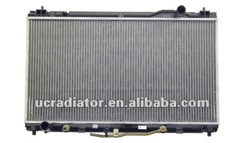Auto Radiator For TOYOTA