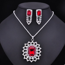 Fashion party jewelry set
